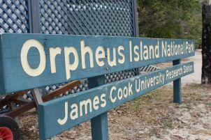 Orpheus Island Volunteers image