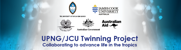 Twinning Project Banner