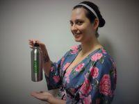 TropEco Water Bottle