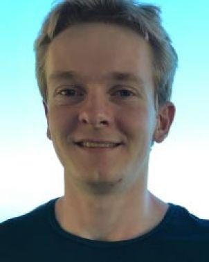 Photo of James Phie