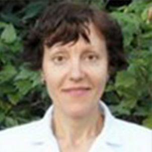 Photo of Dr Elena Mihas