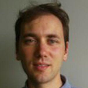 Photo of Dr Luca Ciucci