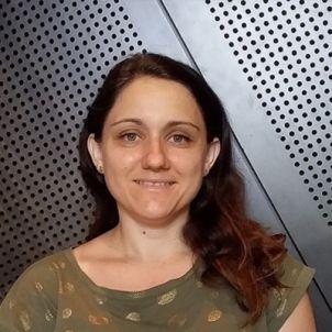 Photo of Ms. Diana Castorina