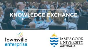 JCU Knowledge Exchange Series image