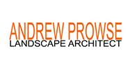 Andrew Prowse Landscape Architect logo
