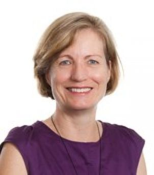 Photo of A/Professor Robyn Glade-Wright