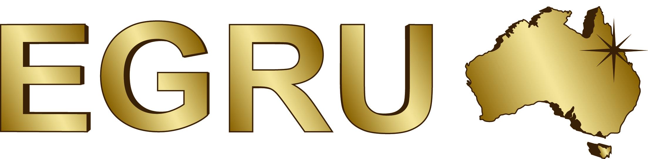 EGRU logo