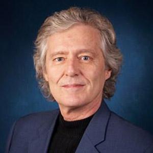 Portrait of Professor Paul Amato