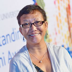 Photo of Donna Kwan