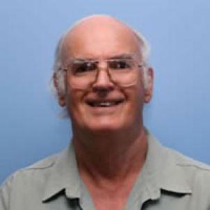 Photo of  Professor Ian Whittingham