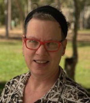 Photo of Professor Jenni Judd