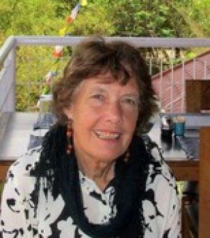 Photo of Associate Professor Judy Taylor