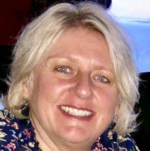 Photo of Ms Rachel Quigley