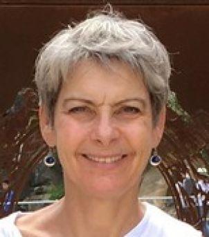 Photo of Professor Lin Schwarzkopf