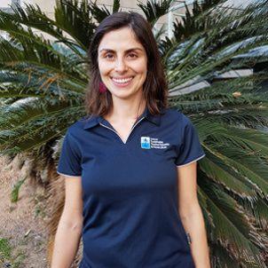 Photo of Dr Catarina Silva