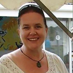 Photo of Karin Gerhardt
