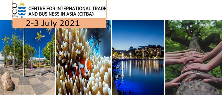 CITBA conference 2-3 July 2021