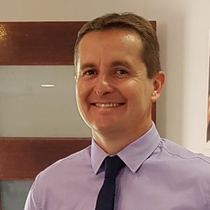 Portrait of Mr Luke Wilson