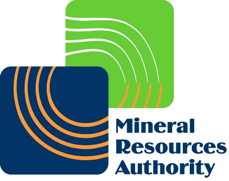 Mineral Resources Authority logo