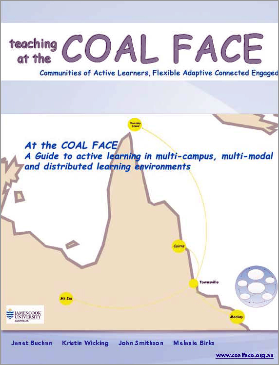 Download PDF - Teaching at the COAL FACE