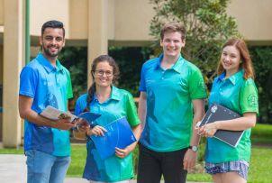 JCU Student Mentors
