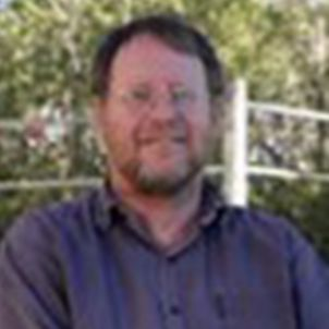 Photo of Dr Michael Wood
