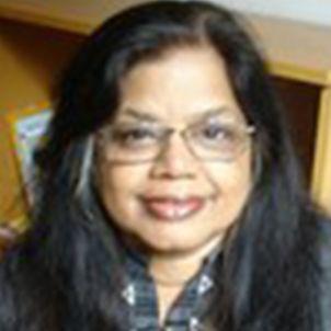 Photo of Professor Anvita Abbi