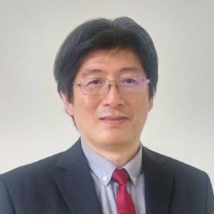 Photo of Dr Insu Song