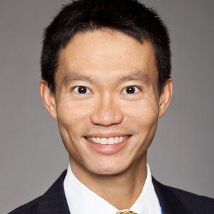 Photo of Prof. Eddy Ng