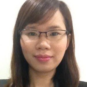 Photo of Ms. Trang Nguyen