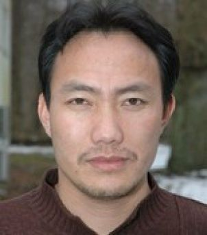 Photo of Dr Phurpa Wangchuk