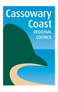 Cassowary Coast Regional Council logo