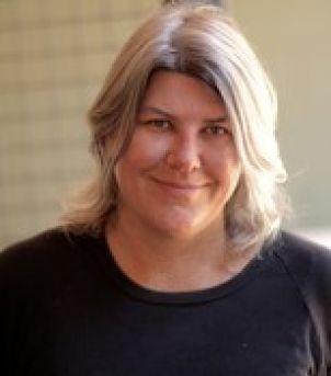 Photo of A/Professor Jennifer Deger