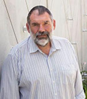 Photo of Dr Graham Bonnet