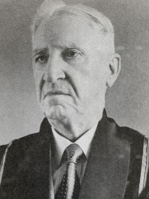Professor J.D Story