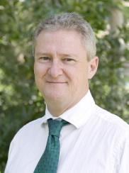 Professor Chris Cocklin