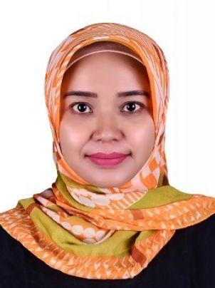 Photo of Dwi Sugiharti