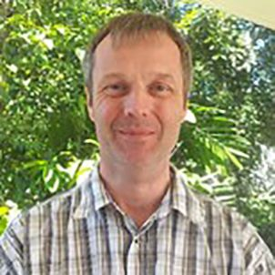 Photo of Dr Jan Marten Huizenga