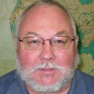 Photo of Associate Professor David King