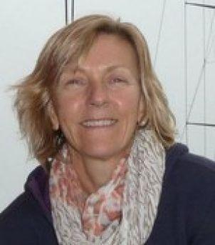 Photo of Associate Professor Sue Devine