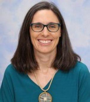 Photo of Associate Professor Stephanie Topp