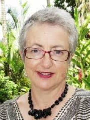 Photo of Associate Professor Ruth Stewart