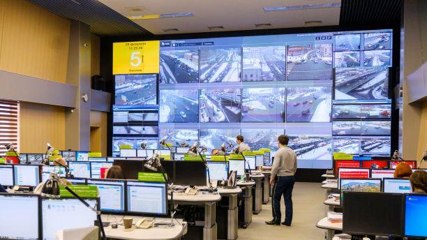 Traffic control system