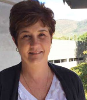 Photo of Christine Teitzel