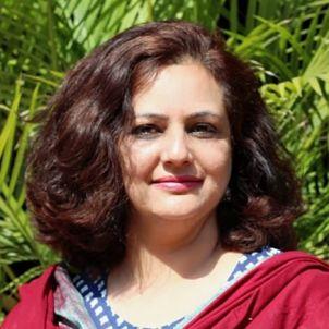 Photo of Dr Mansi Kapoor