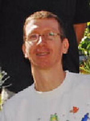 Photo of Peter J. Bannink
