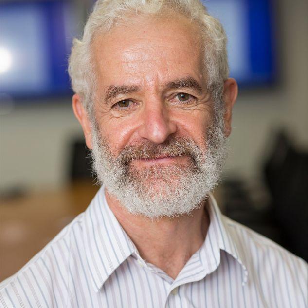 Professor Ian Wronski