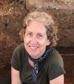Photo of A/Professor Kate Domett