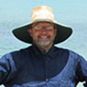 Photo of Dr Matthew Felgate