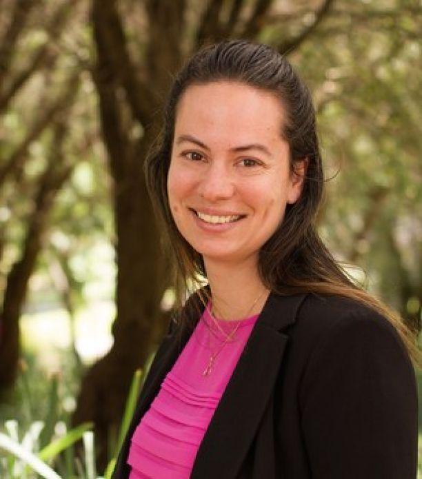 Amanda Krause.